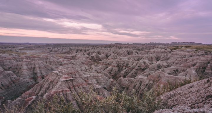 Black Hills and Badlands: A South Dakota Mini-Break